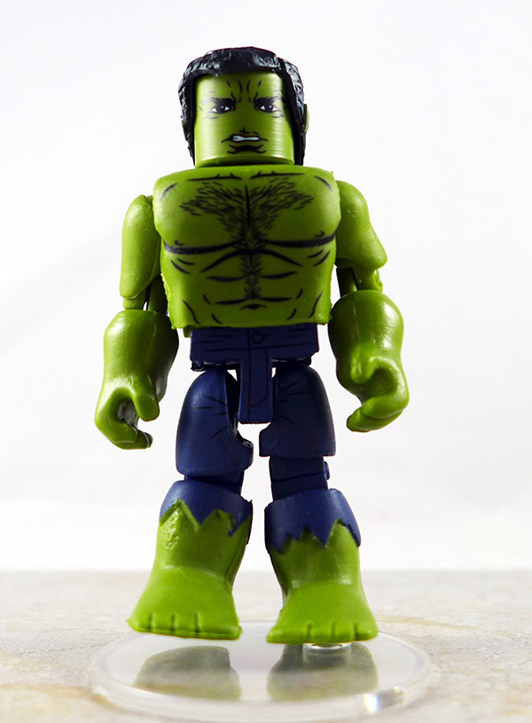 Hulk Loose Minimate (Marvel TRU Infinity War Wave 1)