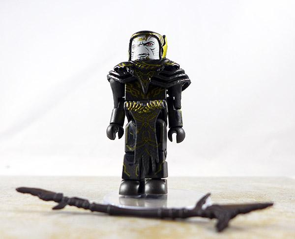 Corvus Glaive Loose Minimate (Marvel TRU Infinity War Wave 2)