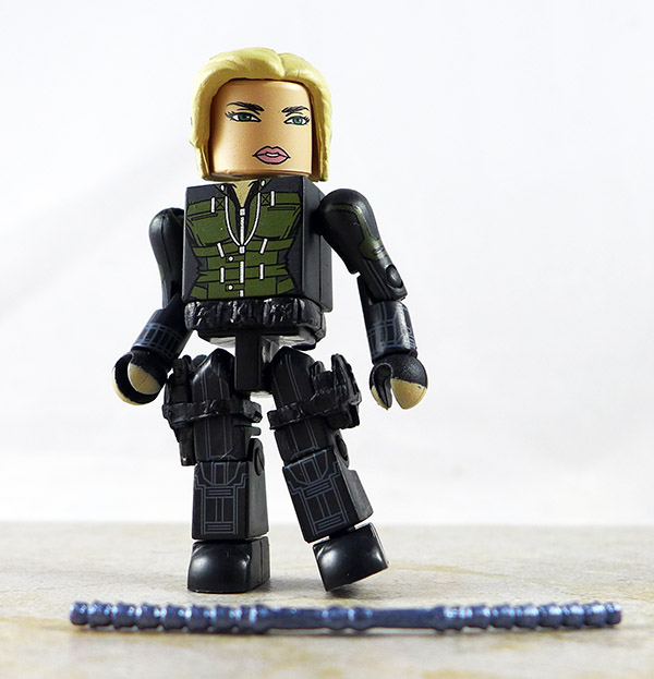 Black Widow Loose Minimate (Marvel Infinity War Box Set)