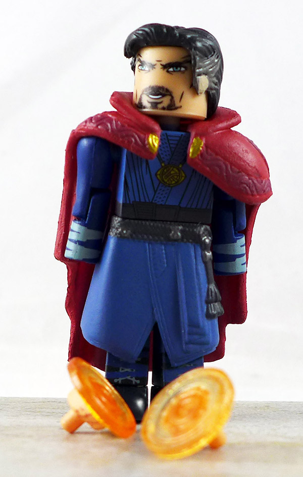 Doctor Strange Partial Loose Minimate (Marvel Walgreens Infinity War Wave 1)