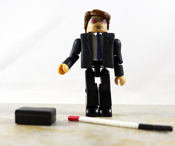 Matt Murdock Partial Loose Minimate (Marvel Daredevil Netflix Box Set 1)