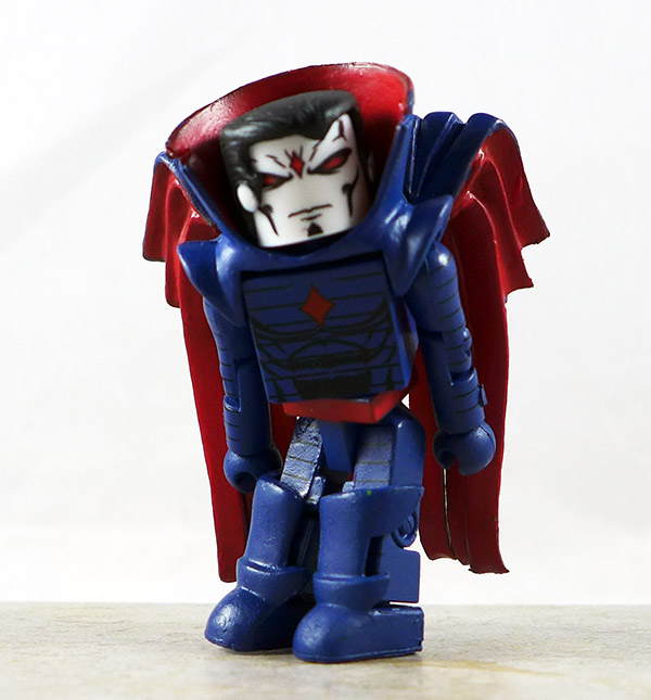 Mr. Sinister Loose Minimate (Marvel Wave 41)