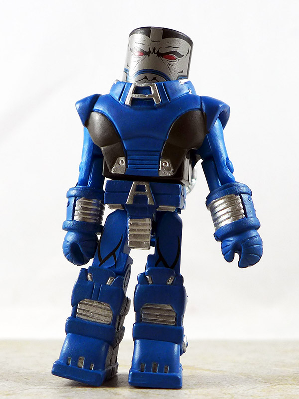 Apocalypse Partial Loose Minimate (Marvel Wave 19)