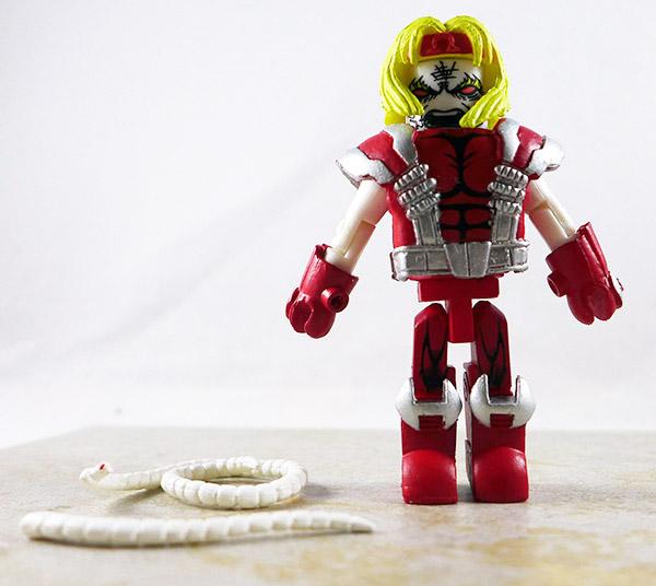 Omega Red Loose Minimate (Marvel TRU Wave 10)