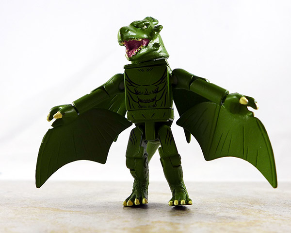 Savage Land Reaper Loose Minimate (Marvel Wave 51)