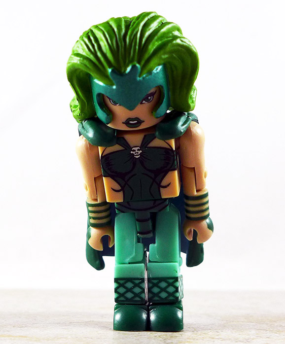 Polaris Loose Minimate (Marvel Wave 20)