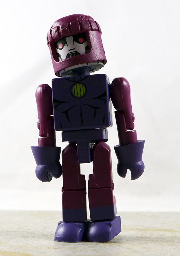 Sentinel Partial Loose Minimate (Marvel Wave 33)