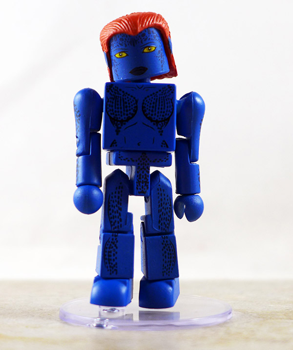 Mystique Loose Minimate (Marvel Wave 58)