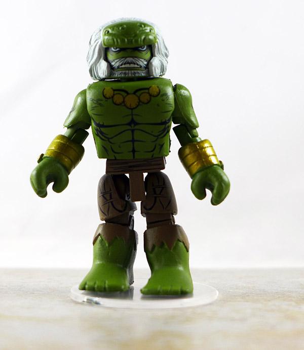 Dystopia Hulk Loose Minimate (Marvel Wave 64)