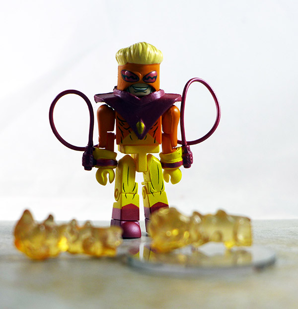 Pyro Loose Minimate (Marvel Wave 60)