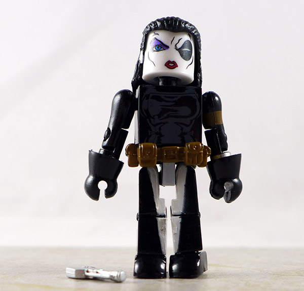 Domino Loose Minimate (Marvel X-Force Box Set)