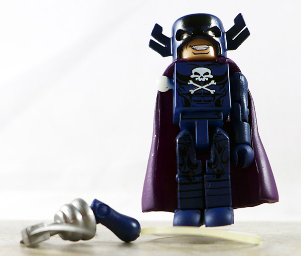 Grim Reaper Loose Minimate (Marvel Avengers (Iron Man) Box Set)