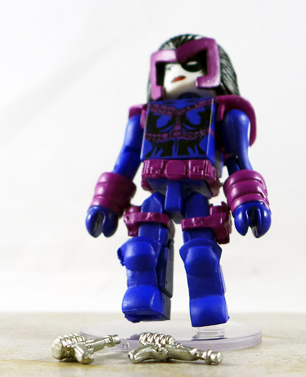 Triumphant Domino Loose Minimate (Marvel X-Force Box Set)
