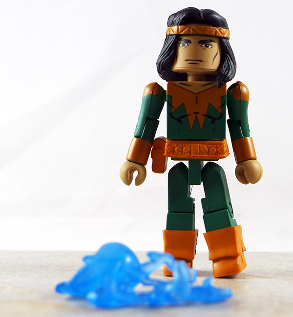 Shaman Loose Minimate (Marvel Alpha Flight Box Set 2)