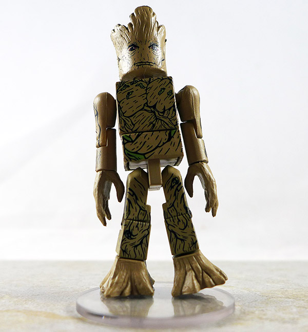 Groot Loose Minimate (Marvel Wave 57)
