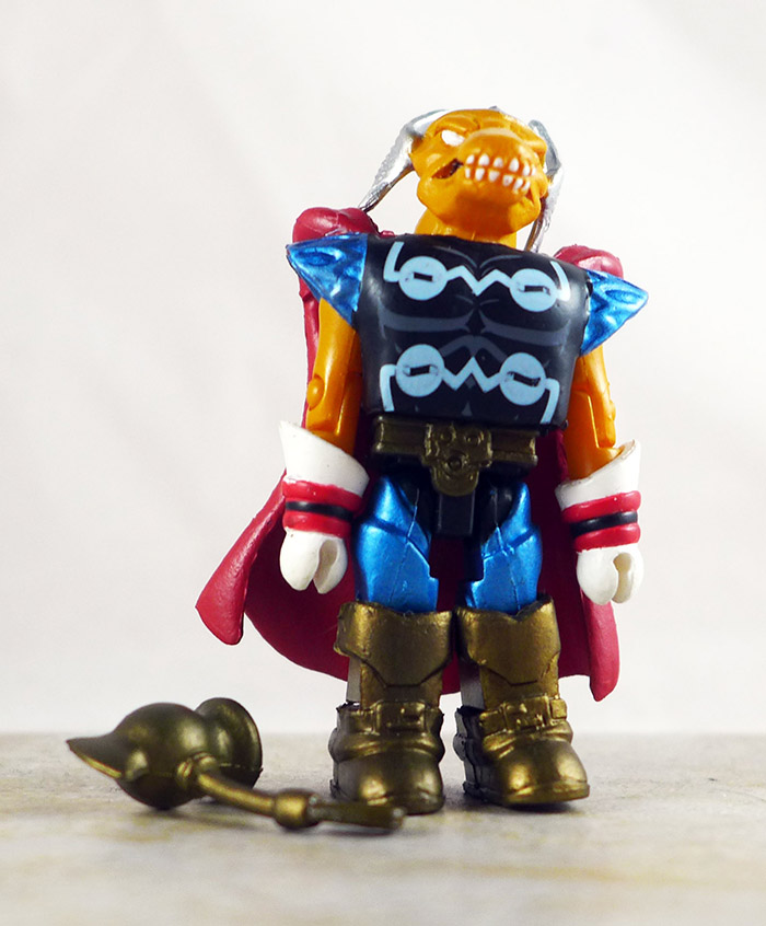 Beta Ray Bill Loose Minimate (Marvel Wave 42)