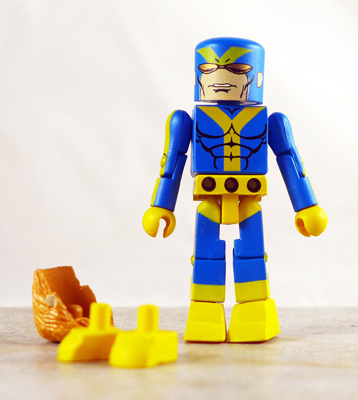 Goliath Loose Minimate (Marvel Wave 32)