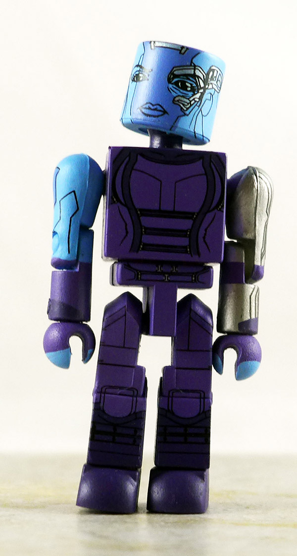 Nebula Loose Minimate (Marvel Wave 57)