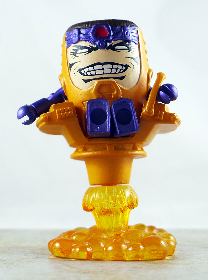 MODOK Loose Minimate (Marvel vs. Capcom TRU Wave 3)