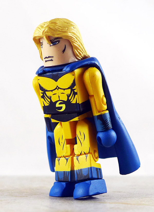 Sentry Loose Minimate (Dark Avengers #2 Box Set)