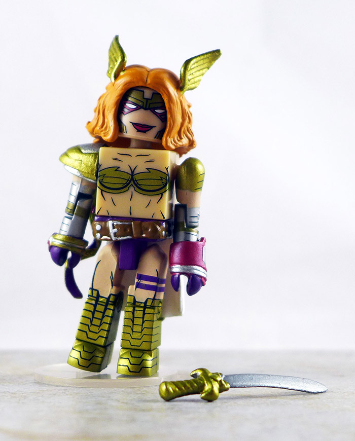 Age of Ultron Angela Loose Minimate (Marvel Age of Ultron Box Set)