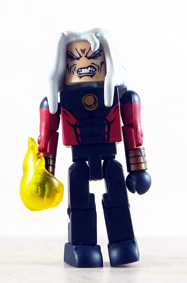 Nitro Loose Minimate (Marvel Civil War Box Set)
