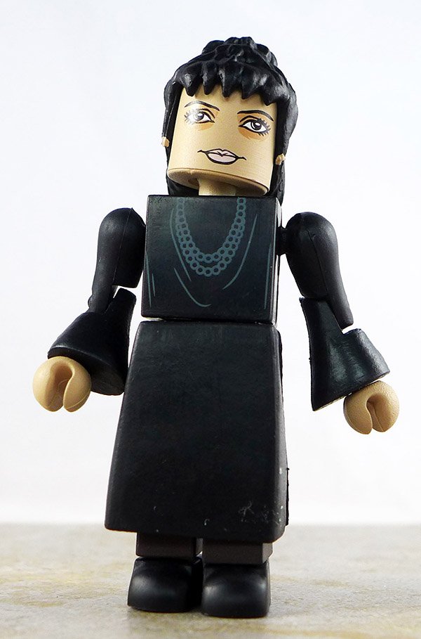 Lydia Deetz Loose Minimate (Beetlejuice Box Set)