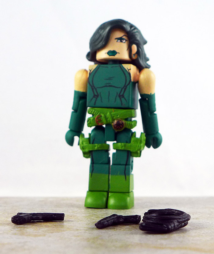 Viper Loose Minimate (Marvel Wave 54)