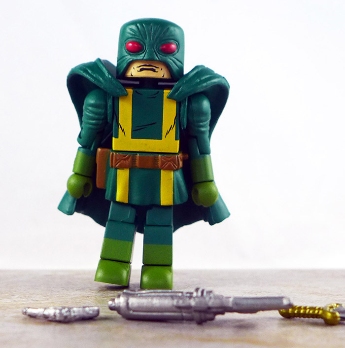 Hyrda Elite Loose Minimate (Marvel Wave 54)