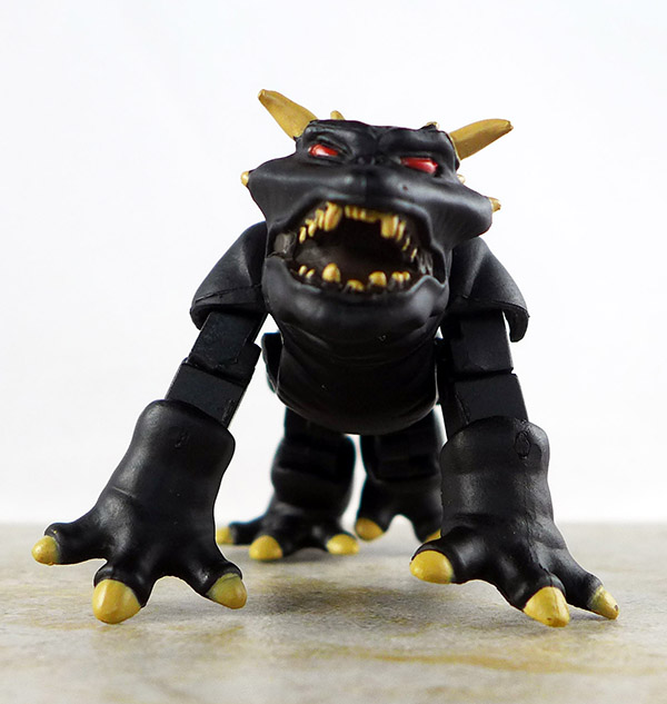 Demon Dog Partial Loose Minimate (Ghostbusters Box Set Series 1)