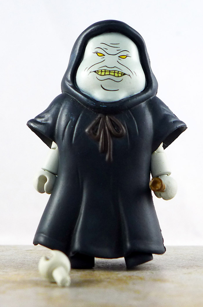 Sandman Loose Minimate (Real Ghostbusters TRU Series 2)