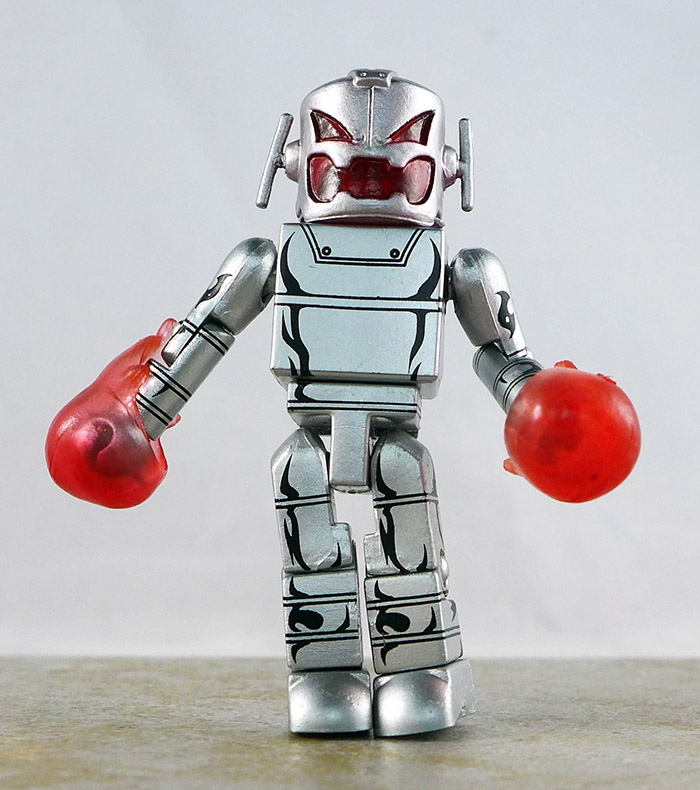 Ultron Loose Minimate (Marvel Wave 19)