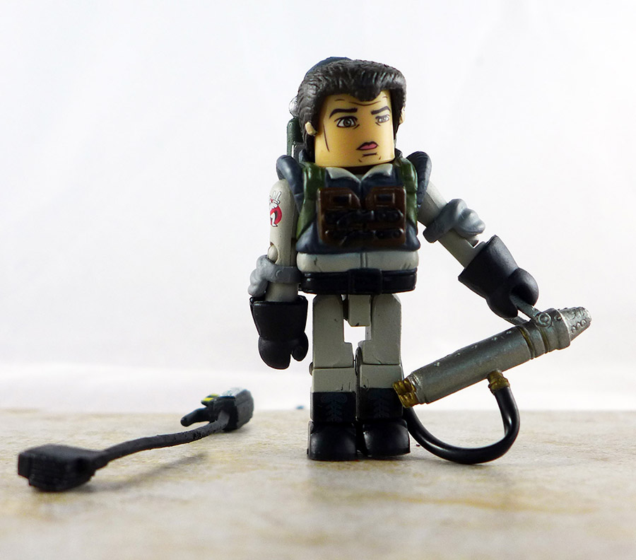 Slime Blower Ray Loose Minimate (Ghostbusters Slime Blower Box Set)
