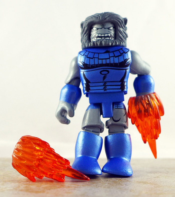 Blastaar Loose Minimate (Marvel Wave 48)