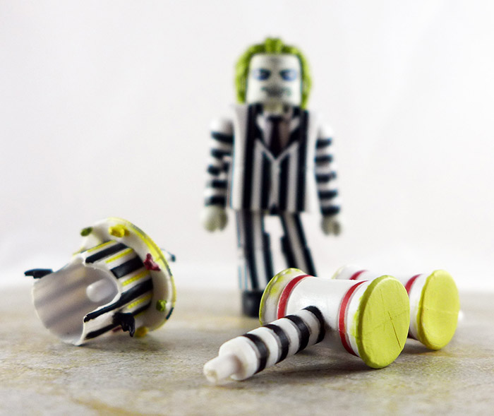 Beetlejuice Loose Minimate (Beetlejuice Box Set)