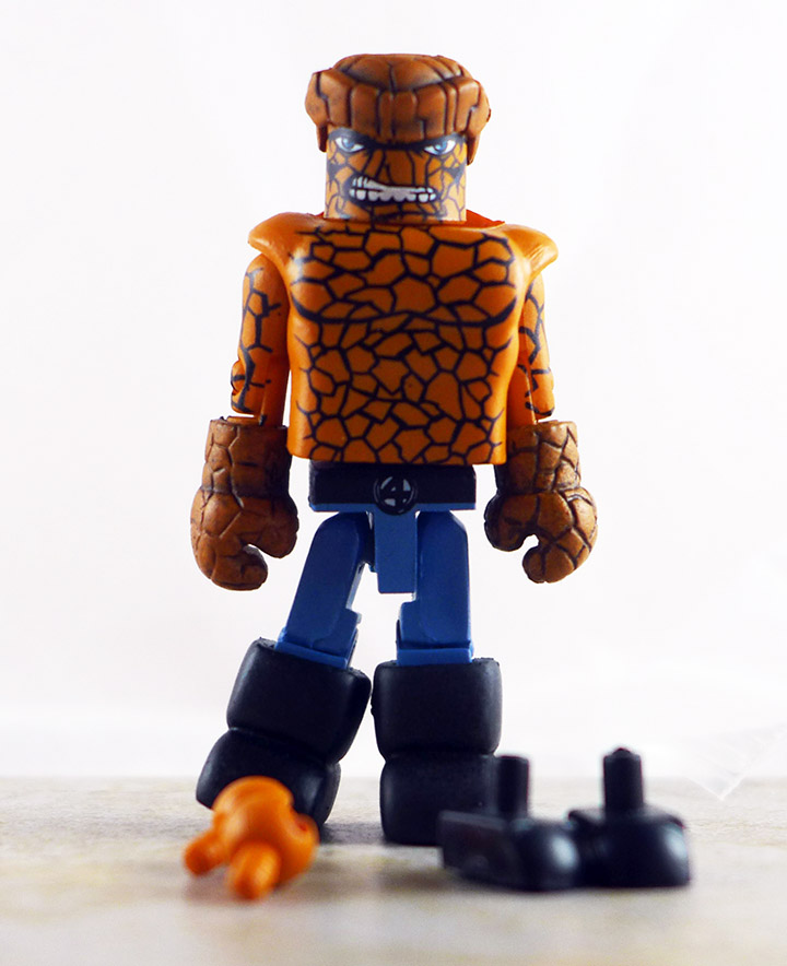 Thing Loose Minimate (Marvel TRU Wave 8)