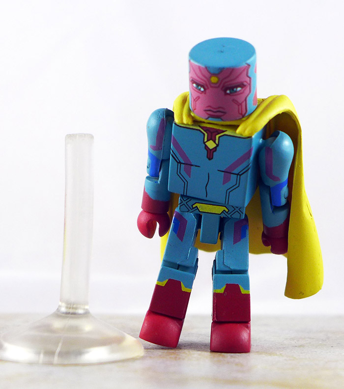 Vision Loose Minimate (Marvel Walgreens Wave 6)