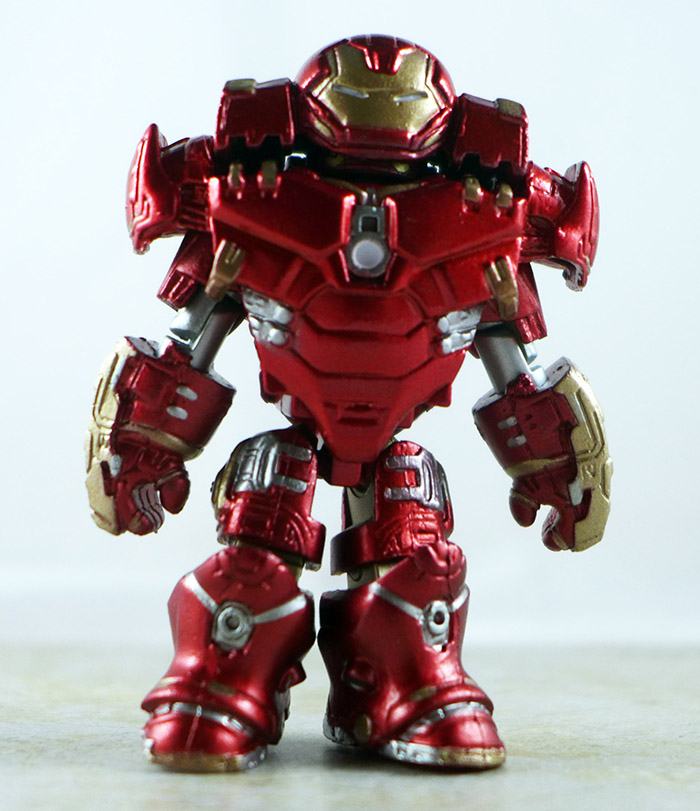 Hulkbuster Iron Man Loose Minimate (Marvel Wave 63)