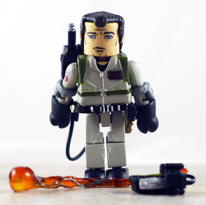 Ghostbusters 2 Peter Loose Minimate (Ghostbusters Slime Blower Box Set)
