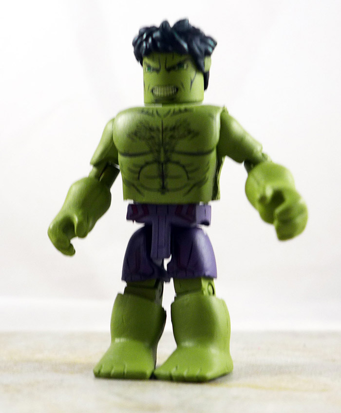 Hulk Loose Minimate (Marvel Wave 63)