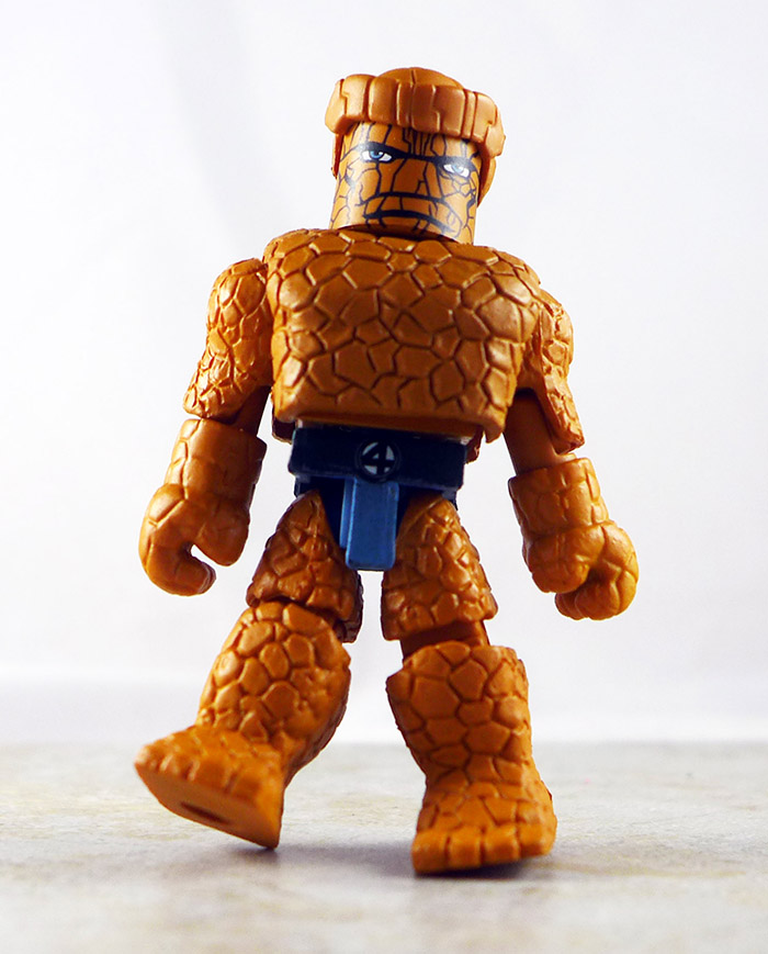 The Thing Loose Minimate (Marvel 'Best Of