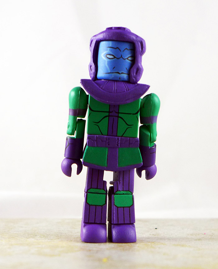 Kang Loose Minimate (Marvel Walgreens Wave 5)