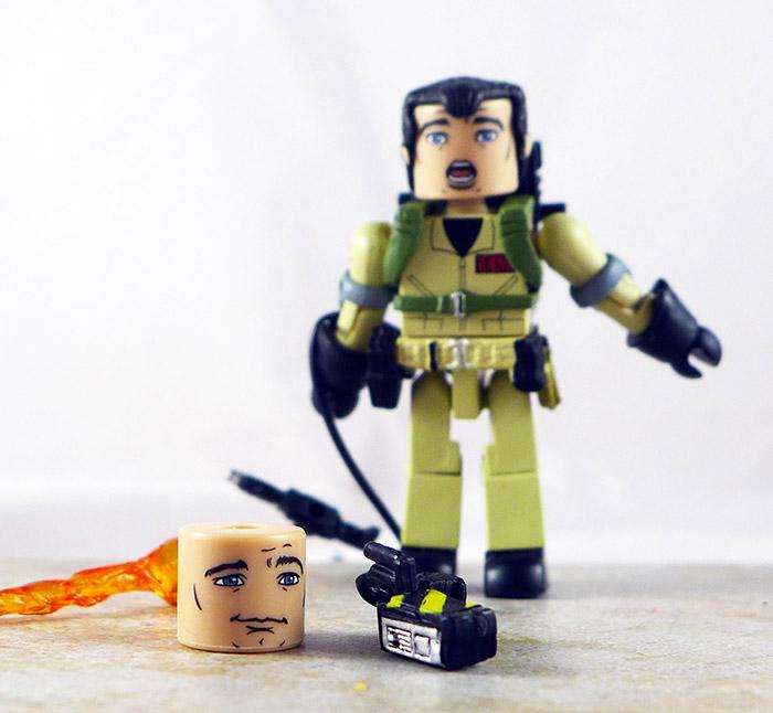 Peter Venkman Loose Minimate (Ghostbusters
