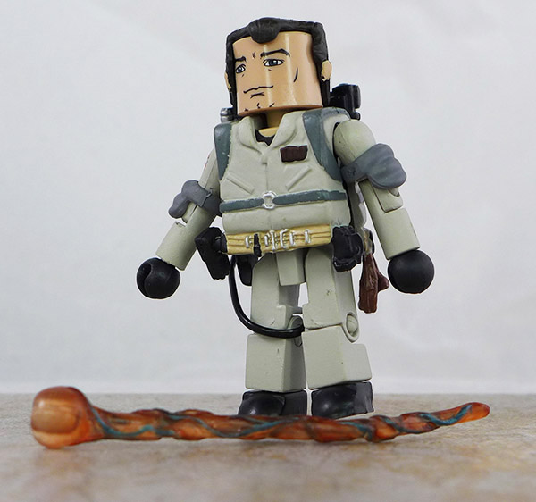 Dr. Peter Venkman Loose Minimate (Ghostbusters Series 1 Box Set)