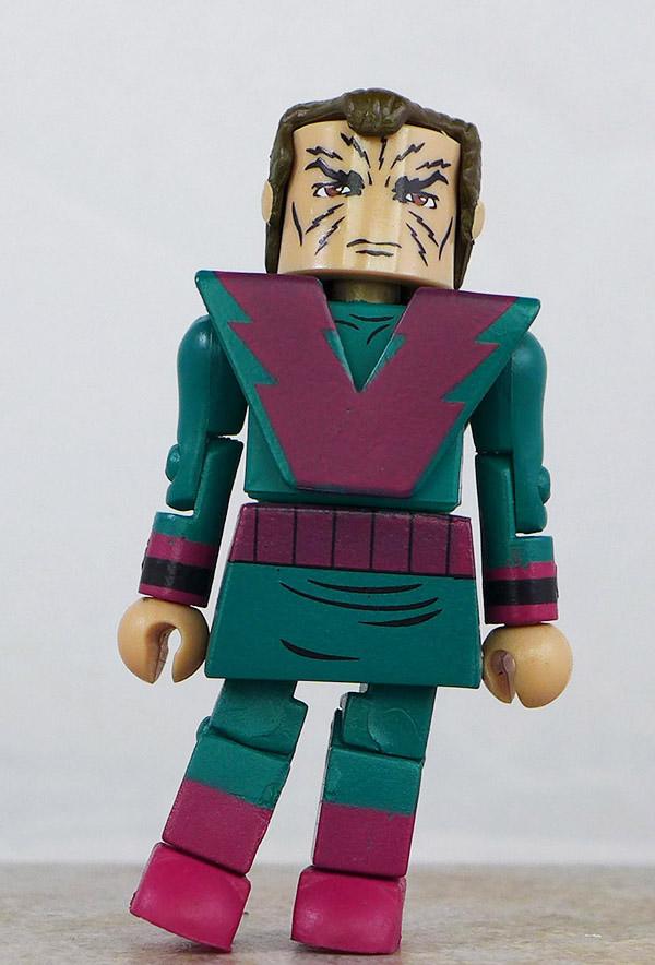 Molecule Man Loose Minimate (Marvel TRU Wave 4)