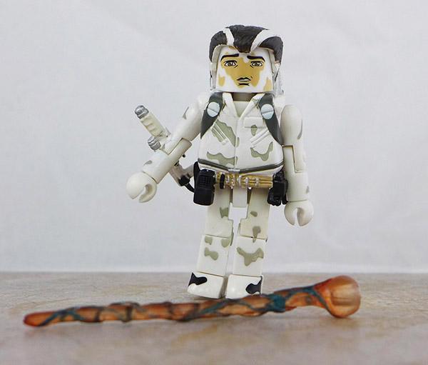 Gooey Ray Stantz Loose Minimate (Ghostbusters TRU Series 1)