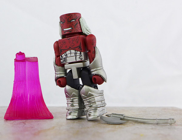 Morg Loose Minimate (Marvel Heralds of Galactus Box Set)