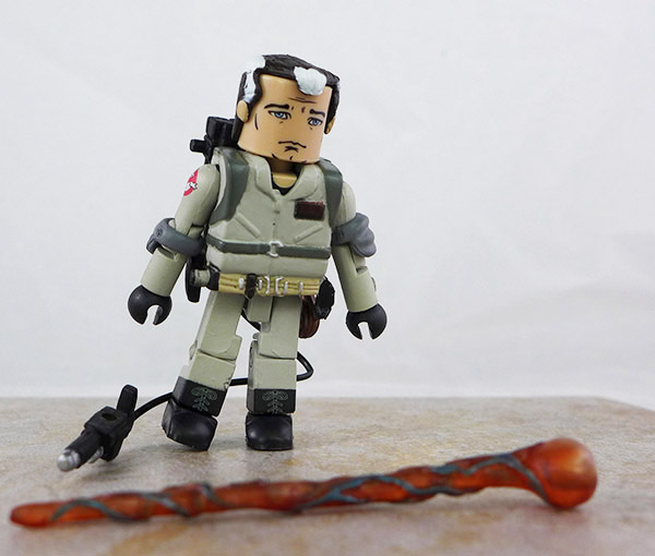 Peter Venkman Custom Painted Loose Minimate