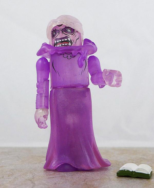 Library Ghost Loose Minimate (Ghostbusters TRU Series 1)