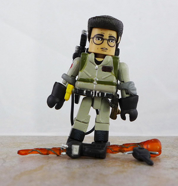 Ghostbusters 2 Egon Loose Minimate (Ghostbusters Slime Blower Box Set)